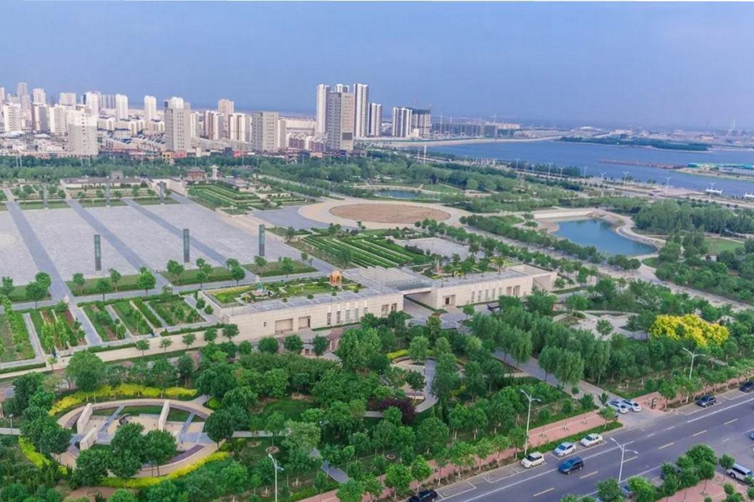 """打造""""国家循环化改造示范试点园区"""" 沧州渤海新区突出绿色主题发展循环经济"""