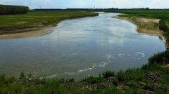 近两万河长守护辽宁江河清水流
