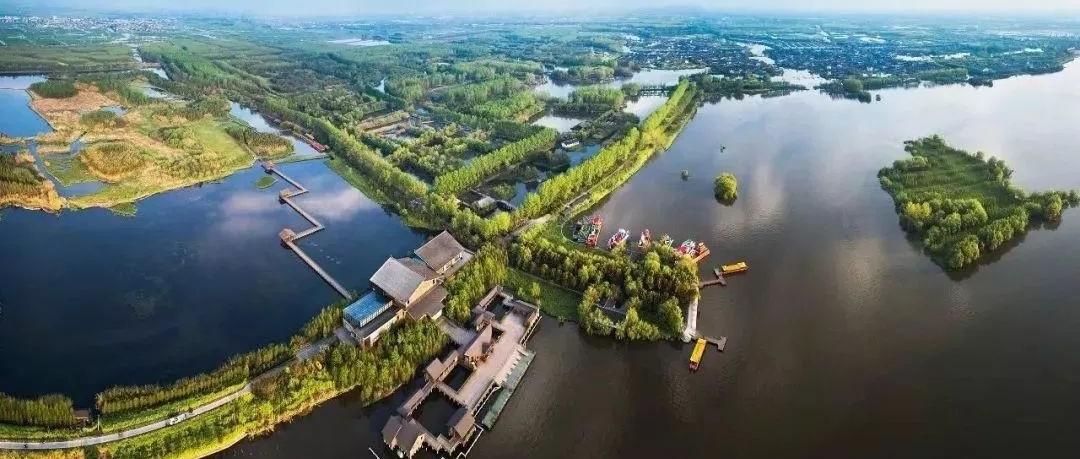 江苏省泰州市大力推进长江沿线国土空