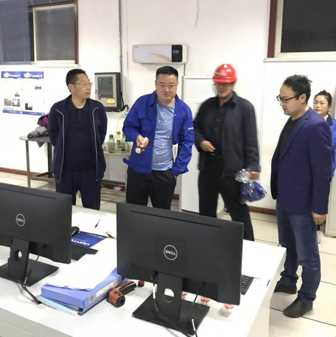 濮阳市范县环保局多项措施着力提升环