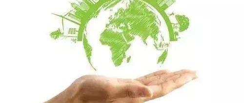 """""""数据+""""为生态环保带来红利"""