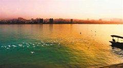 加强生态保护与修复 筑牢长江上游重要