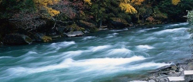 全国率先试行 金华市流域水质生态补偿
