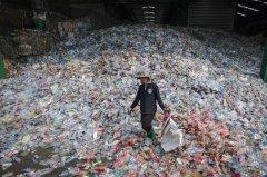 科学家发现100%可回收塑料!每年可节约数万亿美元
