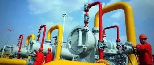 """专家支招,5大措施消除天然气""""亚洲溢价"""""""