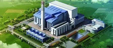 我国生活垃圾焚烧发电厂的能效水平比较