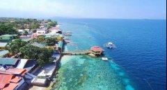 海岛有多美,海岛型水利设施网络来决