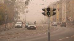 哮喘病患者应当尤其警惕空气污染