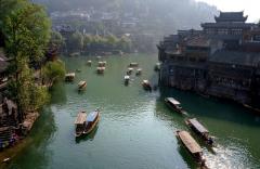 以单独流域立法推进水污染治理《四川省沱江流域水环境