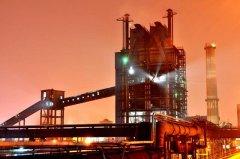 宁夏宇光能源实业有限公司一期焦炉环