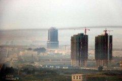 郑州市推进城区示范路创建 非法处置建