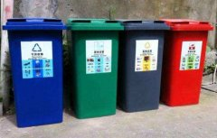 福州市教育局将垃圾分类知识纳入校园