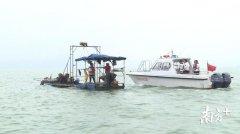 农业农村部、公安部组织开展沿江14省