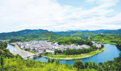焦作市领导到博爱县调研督导大气污染