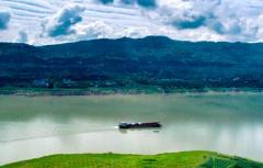 丁肇慰:长江流域2000―2015年生态系统质量及服务变化