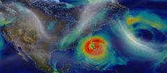 气象学家警告:5G网络将干扰气象预测