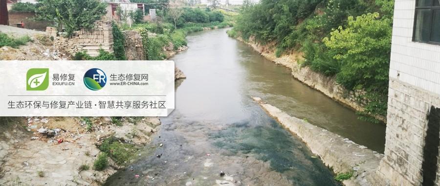 村镇低浓度生活污水现状及处理技术