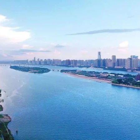 长沙将实施城市污水处理提质增效三年行动 实现污水全收集全处理