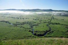 认识草原生态系统的特殊性:美丽的草原我的家