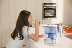 滤水壶也可直饮 选对方法每天都是环境