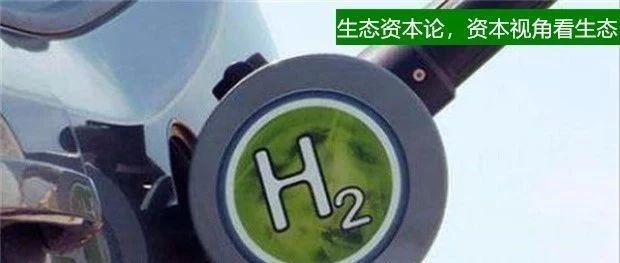 """""""十条新政""""加持 广州开发区氢能产业"""