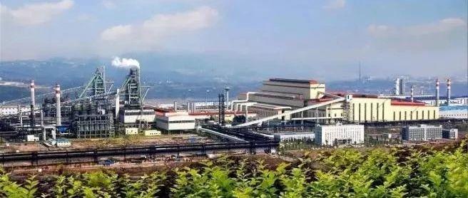 """五部委联合出手:黑色系产业变""""绿色""""!钢铁行业迎来"""