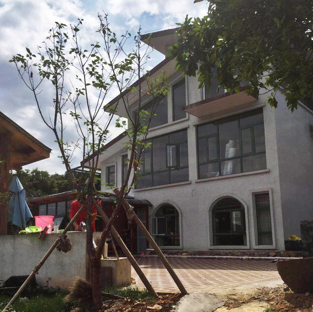 常德澧县:彭山国家4A级旅游景区内可以建私家别墅吗?