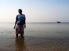 """""""世界海洋日"""":促进性别平等将为保"""
