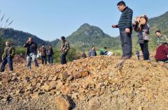 """""""毒地""""入市:中国污染地块的治理难"""