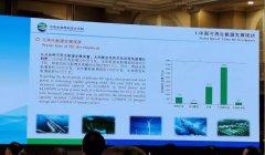 水电总院院长郑声安:2030年风电光伏总装机将达到12亿