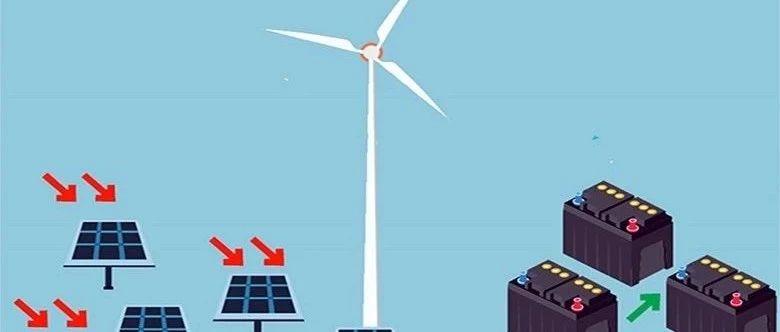世界银行帮助中国部署电池储能扩大可再生能源利用