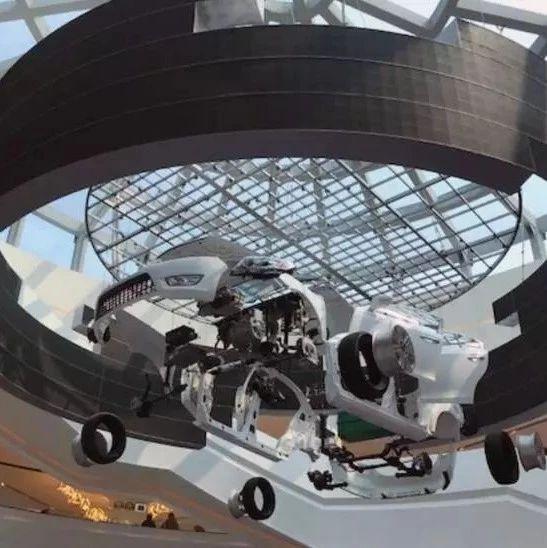 中国各地大建新能源汽车城 能出电动车世界中心吗
