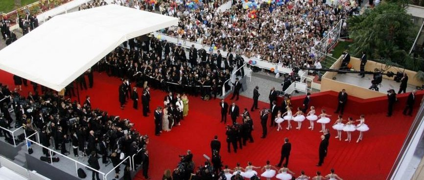 戛纳电影节:熠熠星光背后的环保拉力