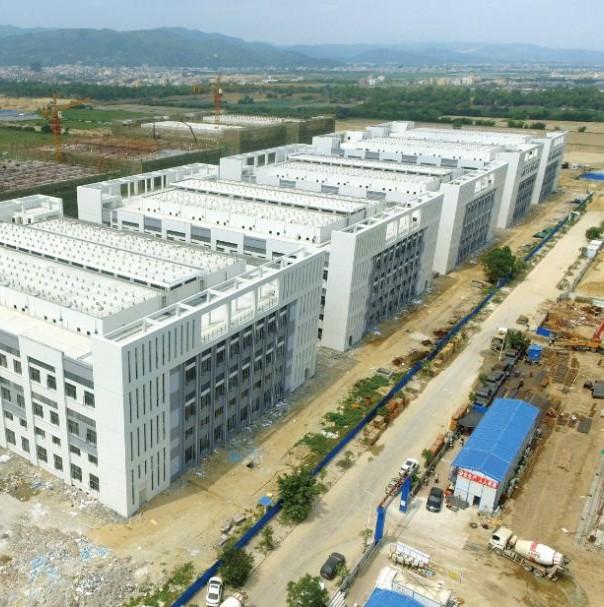 练江潮南段综合整治:从源头处理工业、生活污水