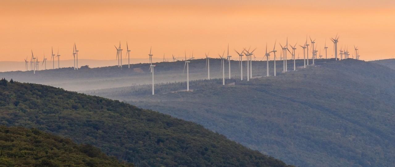 解读 |《生态友好的中国可再生能源发展空间布局研究(2