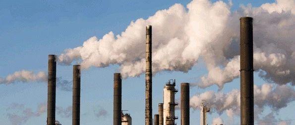 天然气是解决亚洲空气污染的主要助力