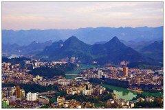 贵州省第八生态环境保护督察组进驻铜