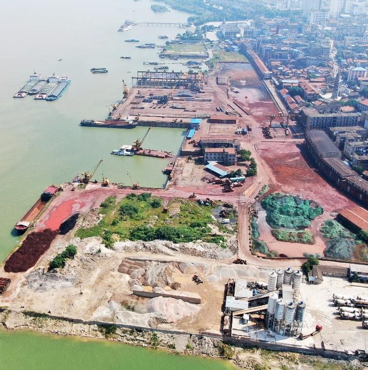 湖南省发布《农村生活污水处理设施水污染物排放标准》