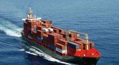 世界海运巨头的气候目标:任重道远