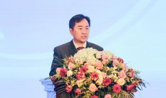 张森:中国科协将以开放型、枢纽式的角色推动水资源保护工作