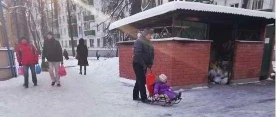 垃圾处理,俄罗斯要动真格的了