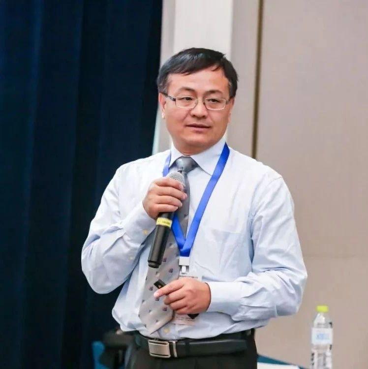 刘建林博士分享超滤膜组合技术在高难度