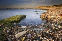 海洋塑料污染超乎你的想象,开发海水