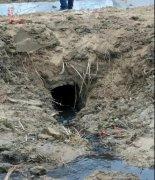 生态环境部公布6个县级水源地环境问题