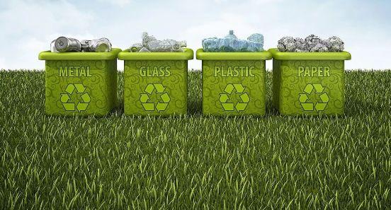 塑料回收在整个塑料污染链条中的地位和价值