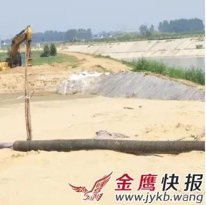 """河南周口商水县:暴利之下沙河""""游击"""