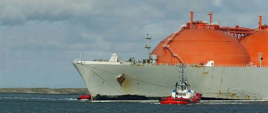 """全球LNG市场的""""供给过剩""""隐忧"""