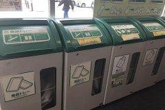 分类的垃圾就是资源 我在日本倒垃圾
