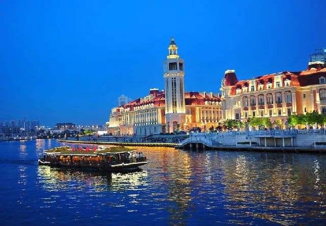 天津发布5月水环境状况  向14区发出警