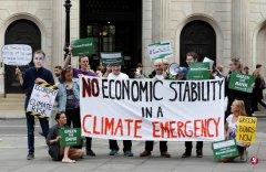全球7000高校致函联合国宣告地球处气候紧急状态